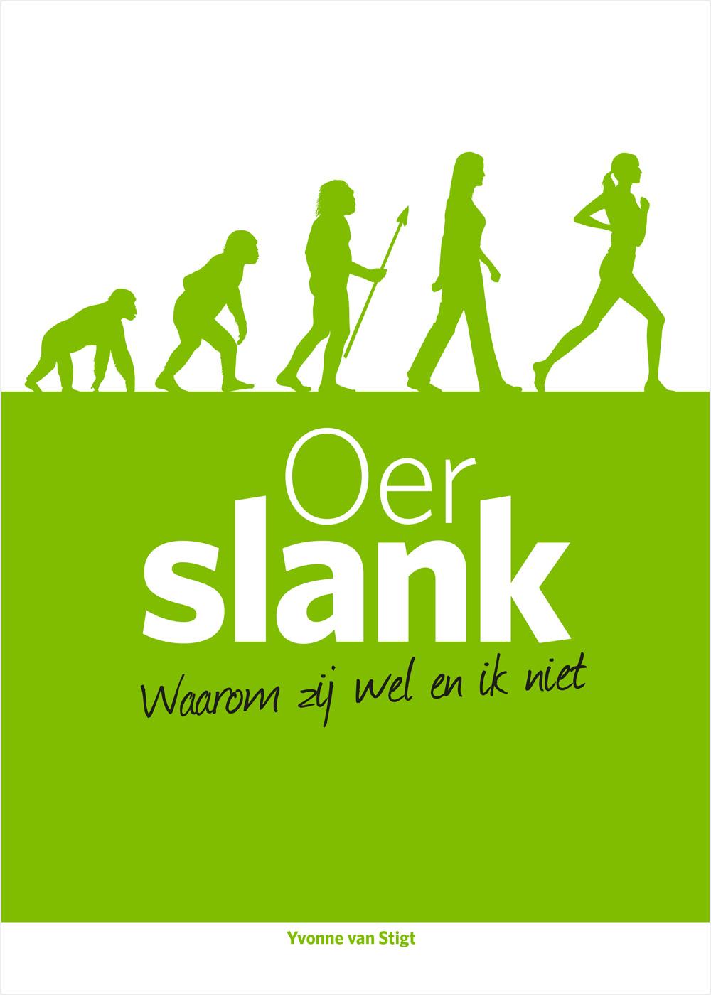 Oerslank - boek