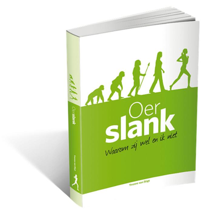 Oerslank boek